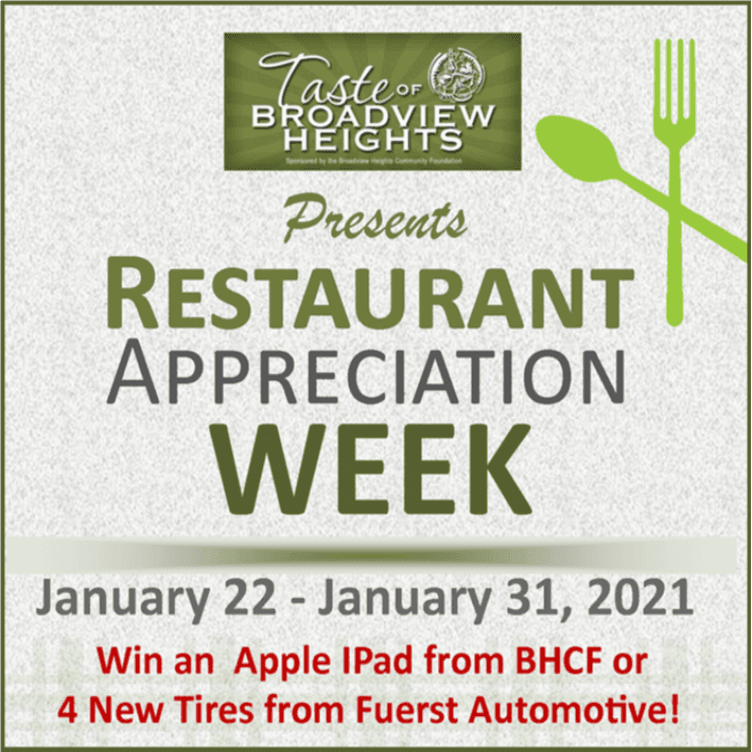 FINAL Restaurant Appreciation Week flyer